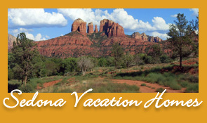 Sedona Vacation Homes